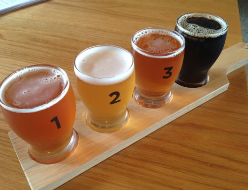 Which Company Owns Craft Breweries?