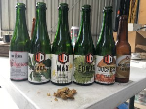 Estate Ales from Van Dieman's Brewing