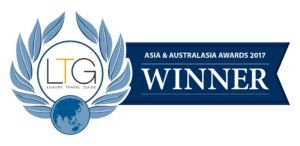 Asia & Australasia Awards 2017