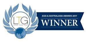 Asia & Australasia Awards 2017
