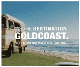 Destination Gold Coast