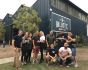 Ballistic Beer Co Tour