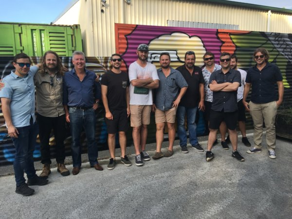 Brisbane Brewery Tour Half Day