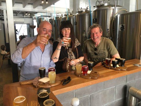 Brisbane Brewery Tour Western Explorer