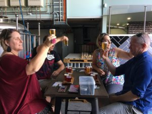 Brewery Events