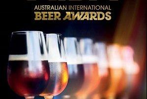 AIBA 2018 award winning Queensland beers