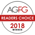 Australian Good Food Guide Readers Choice 2018
