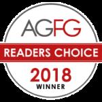 Australian Good Food Guide Readers Choice 2018