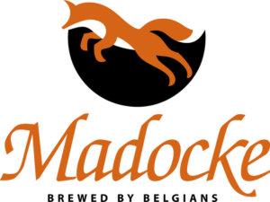 Madoke Belgian Beer Brewery Logo