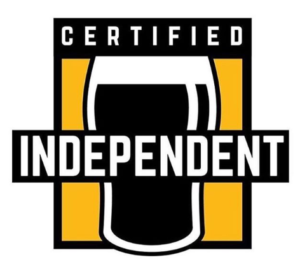 certified independent beer