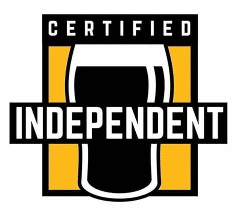 certified independent beer