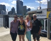River City Cruises Brisbane and Brewery Tour