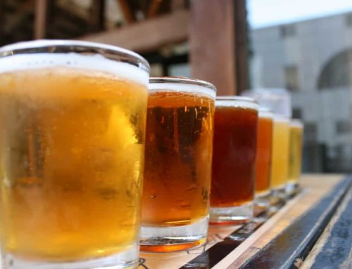 No-Name Beers: The new fad in Australian brewing?