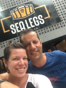 Brewsvegas 2019 at Sea Legs