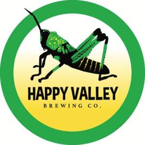 Happy Valley Brewing Co logo