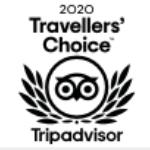 TripAdvisor Travelers Choice 2020