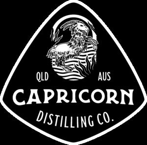 Capricorn Distillery Logo