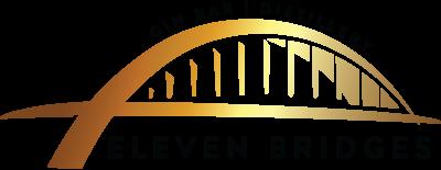eleven bridges logo